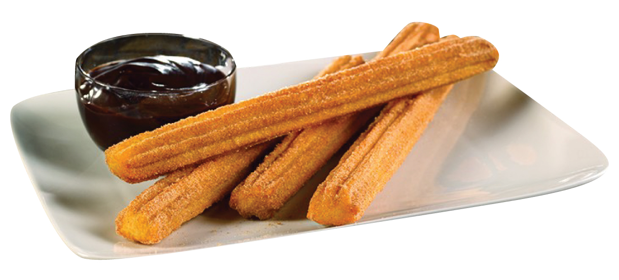 californian-churros