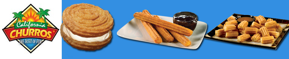 California Churros Australia